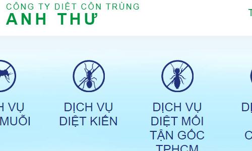 diet con trung tphcm