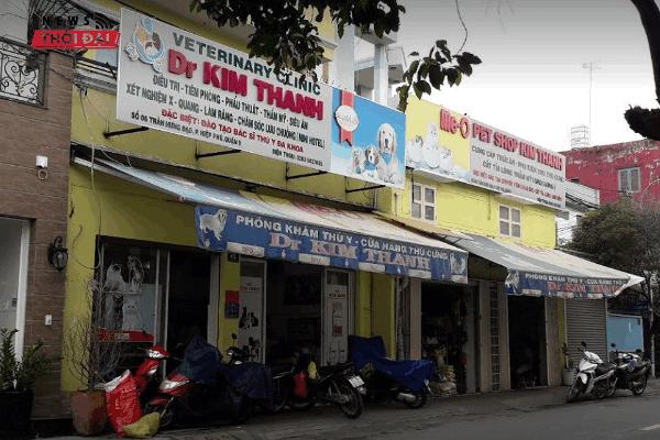 Dr. Kim Thanh