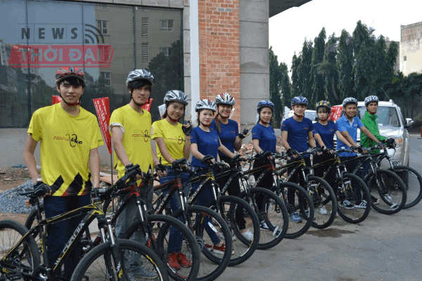 Điểm danh Top 10 cửa hàng xe đạp TPHCM UY TÍN